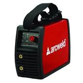 Inversora de Solda TIG 200 Amperes com Cabos Monofásico 220V 200I-S