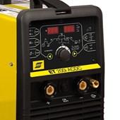 Inversora de Solda Tig 220A com Cabos 220V ET 200I AC/DC ESAB