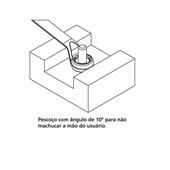 Jogo de Chaves Combinadas 11 Peças 44660/211 TRAMONTINA PRO