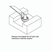 Jogo de Chaves Combinadas 30 Peças 44660/230 TRAMONTINA PRO