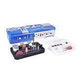 Kit Acessórios para Retífica Uso Geral 75 peças 26150707AC DREMEL