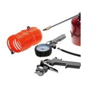 Kit de Acessórios de Pintura para Ar Comprimido com 5 Peças 8975707077 PRESSURE