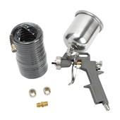 Kit de Acessorios para Pintura com Pistola e Mangueira 809.1103-0 COMPACT KIT SCHULZ