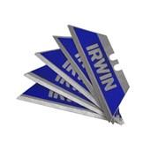 Kit de Lâminas Bi-Metal para Estilete Trapezoidal 18mm 2084100 Irwin