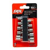 Kit de Soquetes para Parafusadeiras com 10 Peças 9617085451 SKIL