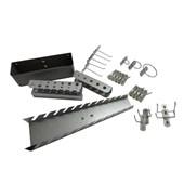 Kit para Fixação de Ferramentas com 26 Peças KIT-GS2