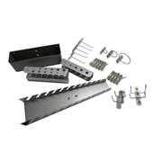 Kit para Fixação de Ferramentas com 26 Peças KIT-GS2 MARCON