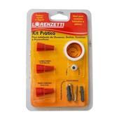 Kit Prático para Instalação de Ducha 7520040 LORENZETTI