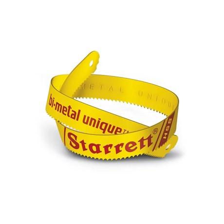 """Lâmina Bimetal Serra Manual Bimetal 12"""" BS1232 STARRETT"""