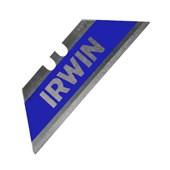 Lâminas 18mm Bi-Metal para Estilete Trapezoidal 2084100 IRWIN