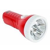 Lanterna 4 Leds Recarregavel 110/ 220V KM-8621