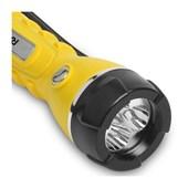 Lanterna Compacta 3 Led Amarela com 2 Pilhas AA BRSLED2AAR-B RAYOVAC