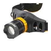 Lanterna para Capacete LED 3 Pilhas 8075055000 VONDER