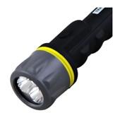 Lanterna Plástica com 3 Led Pilhas AA 43757/300 TRAMONTINA MASTER