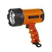 Lanterna Portátil de LED Recarregável Bivolt BSL100 BLACK + DECKER
