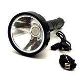 Lanterna Recarregável 1 Led 6W 110/220V DP-959C DP LED
