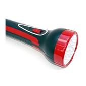 Lanterna Recarregável 15 Leds Bivolt 8209 ECO-LUX