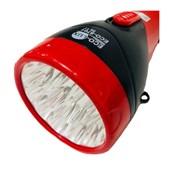 Lanterna Recarregável 18 Leds Bivolt 8701 ECO-LUX