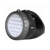 Lanterna Recarregavel 19 Leds Pilha/Bateria 110/220V R19led RAYOVAC