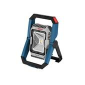 Lanterna Refletora à Bateria 18V com Suporte GLI18V Bosch