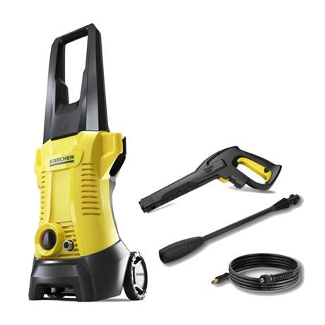 Lavadora de Alta Pressão 1600 Libras 280L/h 1,2kW Monofásico K2 KARCHER