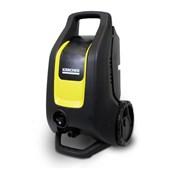 Lavadora de Alta Pressão 1740 Libras 360 L/h 1500W Monofásico K3 Turbo KARCHER
