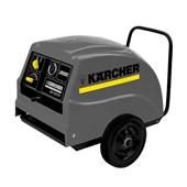 Lavadora de Alta Pressão 2175 Libras 1200 L/h 7,5 kW Trifásica HD 12/15S KARCHER