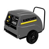 Lavadora de Alta Pressão 2175 Libras 1200 L/h 7,5W Trifásico HD 12/15S KARCHER