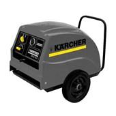 Lavadora de Alta Pressao 2175 Libras 800L/h 5kW Trifásico HD 8/15S KARCHER