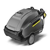 Lavadora de Alta Pressão 2610 Libras 1200L/H 220V Trifásica Água Quente HDS 12/18 4S Karcher