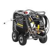 Lavadora de Alta Pressão 3625 Libras 1000 L/h 10kW Trifásica HD 10/25 MAXI  KARCHER
