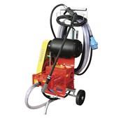 Lavadora de Alta Vazao 24 L/h Movel Monofásico C/mangueira BH-6100