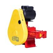 Lavadora de Alta Vazão Fixa  400 Libras 24 L/h Trifásica com Mangueira BH-6100 HIDROMAR