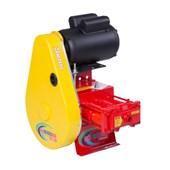 Lavadora de Alta Vazão Fixa Trifásica 400 Libras 24 L/h 2cv Fixa com Mangueira BH-6100 HIDROMAR