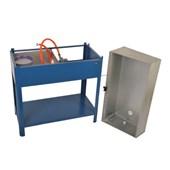 Lavadora de Peças com Eletrobomba 800x400x880 LV-820 FERCAR