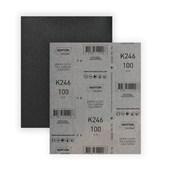 Lixa para Ferro Grão 100 Folha 225X275mm K 246 NORTON