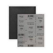 Lixa para Ferro Grão 180 Folha 225X275mm K 246 NORTON