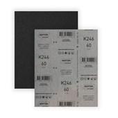 Lixa para Ferro Grão 60 Folha 225X275mm K 246 NORTON