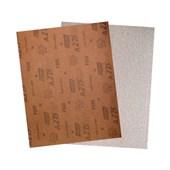 Lixa para Repintura Grão 320 Folha 230X280mm A 275 NORTON