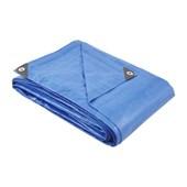 Lona de Polietileno Azul 2m x 2m 6129022000 VONDER