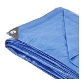 Lona de Polietileno Azul 4m x 3m 6129043000 VONDER