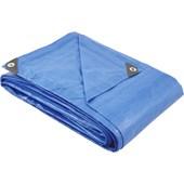 Lona de Polietileno Azul 8m x 6m 6129086000 VONDER