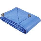 Lona Polietileno 3 x 2m Azul 6129032000