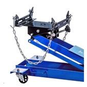 Macaco Hidráulico 1000kg para Caixa de Transmissão MR3101 Azul