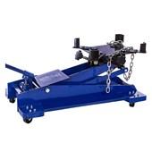 Macaco Hidráulico 500kg Azul para Caixa Transmissão MR3052 Ribeiro
