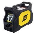 Máquina de Corte Plasma 40A com Tocha Manual SL60 5m CUTMASTER 40 BLACK ESAB