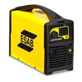 Máquina de Corte Plasma Portátil  com Tocha 60A HandyPlasma 35i ESAB