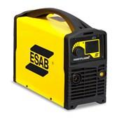 Máquina de Corte Plasma Portátil  com Tocha 60A HandyPlasma 45i ESAB