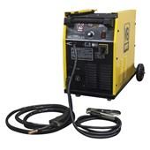 Maquina de Solda MIG 180 Amperes Monofásico 220V Ft=10% MIG 190