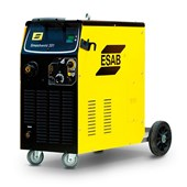 Máquina de Solda Mig 320A Trifásica Smashweld 351 ESAB